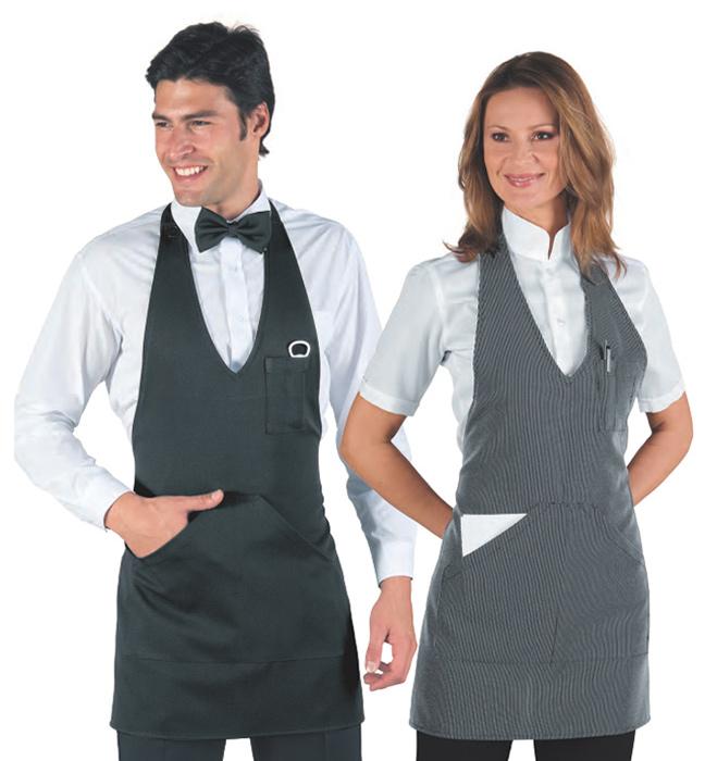 Uniforme za restorane u crnoj gori