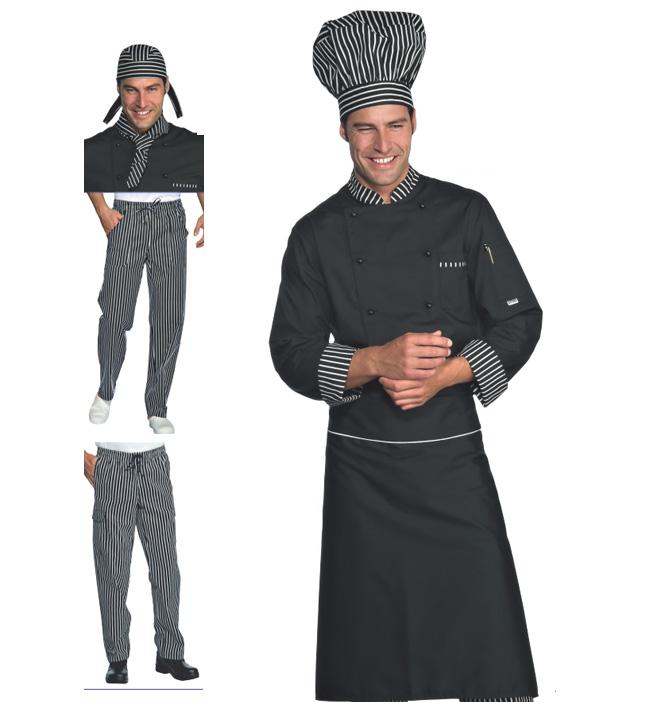 uniforme za kuhinju